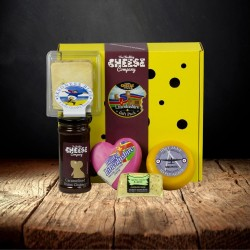 Lincolnshire Cheese Gift Pack