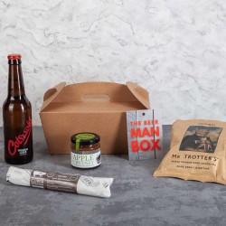 The Man Box Gift Set