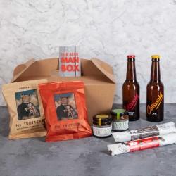 The XL Man Box Gift Set