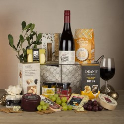 The Cheese Lover's Gift Hamper