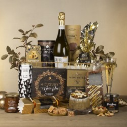 The Magic of Christmas Festive Hamper