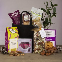 Gluten & Wheat Free Goodies Gift Bag