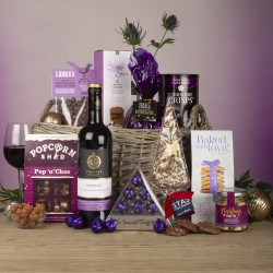 Season's Greetings Christmas Hamper
