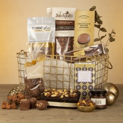 Chocolate Lovers Collection - Luxury Gift Hamper