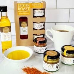 The British Roast Dinner Quad Kit