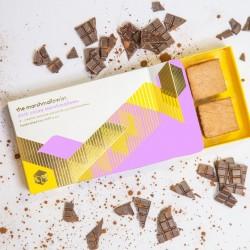 Chocolate Gourmet Marshmallows