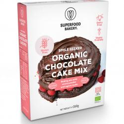 Organic Chocolate Cake