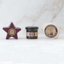 Godminster Cheddar and Chutney Collection - Star