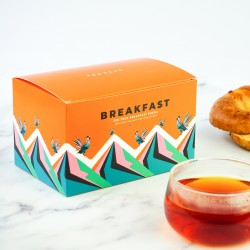 Battle of the Breakfast Tea Selection Box