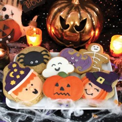 Halloween Party Pack (Pack of 7)