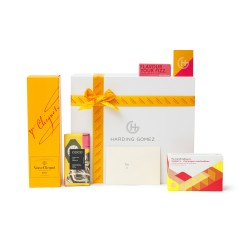 Champagne À La Campagne Gift Box Hamper