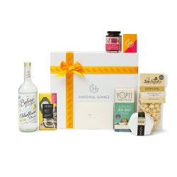 Baby Driver | Luxury No Alcohol Gift Box Hamper