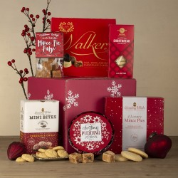 Goodies Galore Festive Gift Hamper