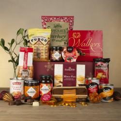 Festive Family Fayre Gift Hamper