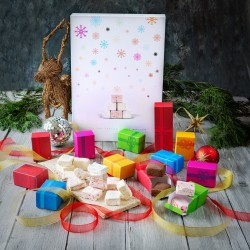Deluxe Gourmet Marshmallow Advent Calendar
