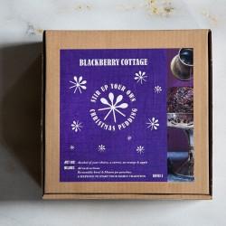 Stir-up Your Own Christmas Pudding Kit