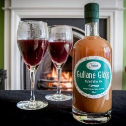Award Winning Gullane Glögg Handmade Mulled Wine Mix 50cl