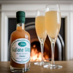 Award Winning Gullane Glögg Handmade Winter Fizz Mix 25cl