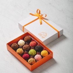 Brazilian Brigadeiro Truffles | The Everything Collection Box
