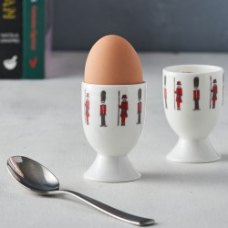 Soldiers Egg Cups