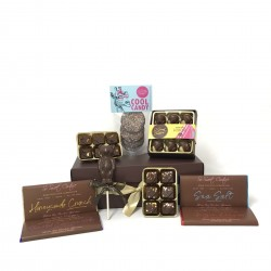 Dairy Free Chocoholics Hamper