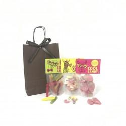 Retro Vegan Sweet Gift Bag
