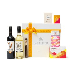 Gourmet Sweet Chocolate Gift Box Hamper | 'Sophie's Choice'