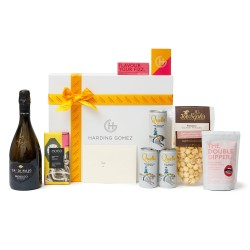 The 'Pro' - Secco | Awesome Luxury Prosecco Wine & Foodie Gift Box Hamper
