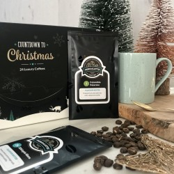 Christmas Coffee Advent Calendar