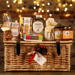 Ultimate Christmas Clementine Gift Hamper