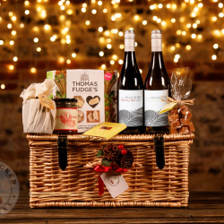 Christmas With Love Ultimate Luxury Gift Hamper