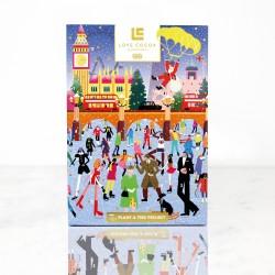 Luxury Chocolate Advent Calendar