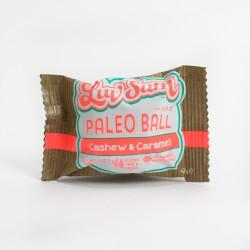 Vegan Paleo Cashew Caramel Balls (12 Pieces)
