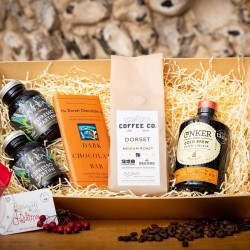 Coffee Delights Luxury Thinking of You Gift Hamper