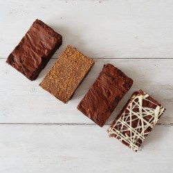 Chocolate Lovers Cake Box