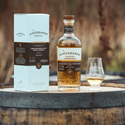 Kingsbarns Dream to Dram Whisky (70cl)