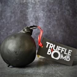 Shorrocks Truffle Lancashire Bomb