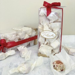 Tadinka Nougat Festive Crumble gift box