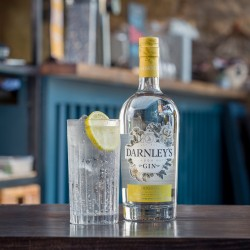 Darnley's Original Gin (70cl)