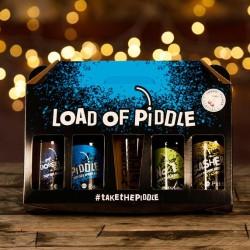 Christmas Dorset Piddle Ale Gift Box Set