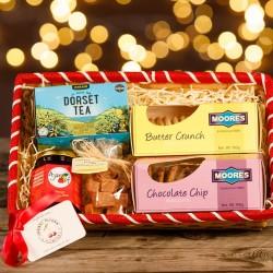 Dorset Timeout Treats Christmas Gift Hamper