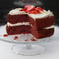 Baking Kit for Red Velvet Cake