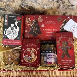 Ultimate Christmas Gingerbread Gift Hamper