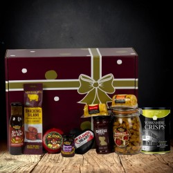 The Chilli Fanatic's Gift Hamper