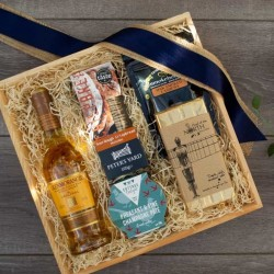 Doxford Whisky Luxury Hamper