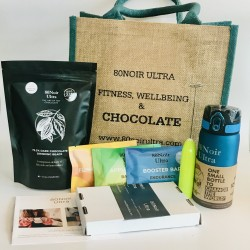 The Explorers Chocolate Gift Pack
