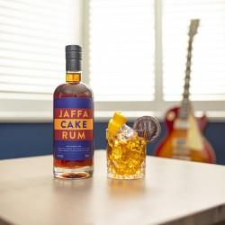 Jaffa Cake Rum 70cl, 42%