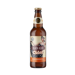 Slack Alice 4.6% Cider 12 x 500ml bottles