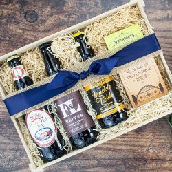 Clifton Real Ale Hamper
