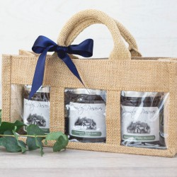 Trio of Carwinley's Homemade Marmalade Gift Bag